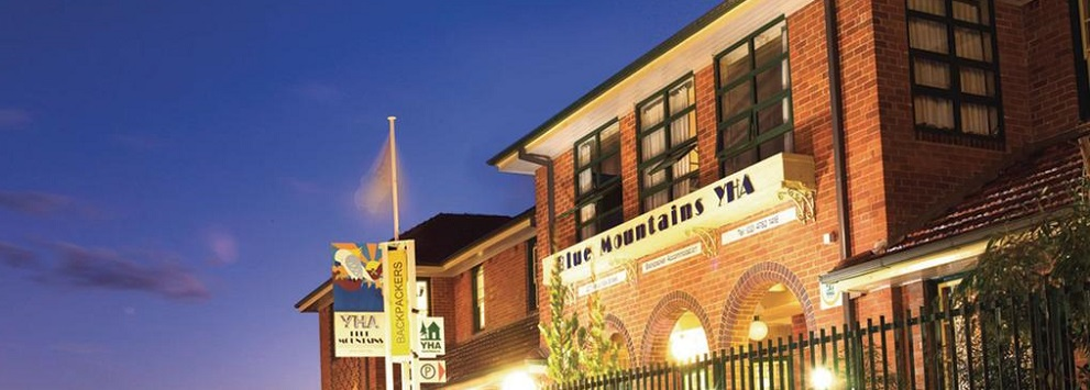 The Blue Mountains YHA