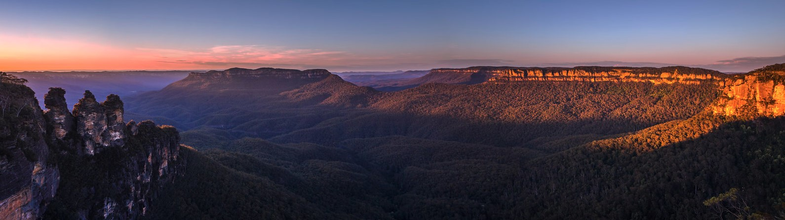 The Best Things to Do in The Blue Mountains