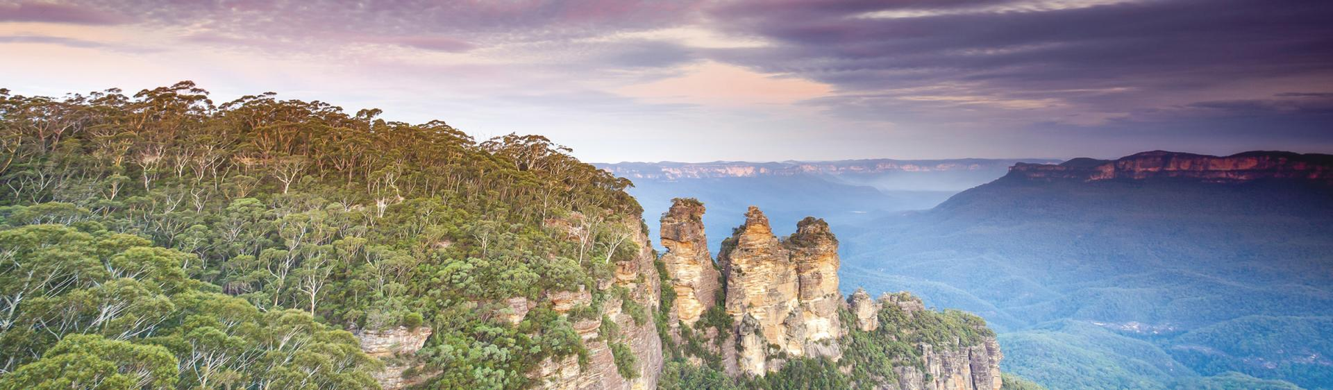 Which is the Best Blue Mountains Tour?