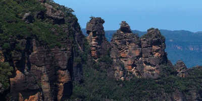 Blue Mountains Day Tour $85