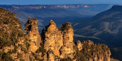 2 Day Blue Mountains, Hunter Valley and Port Stephens Tour $275
