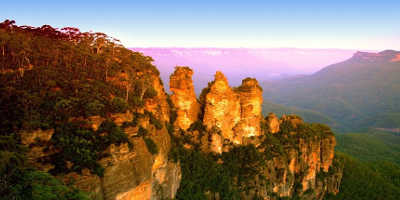 Sunset Blue Mountains Tour $99