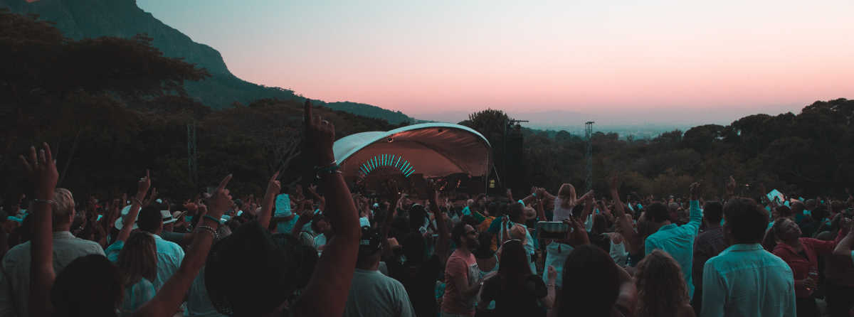 Blue Mountains Music Festival 2020