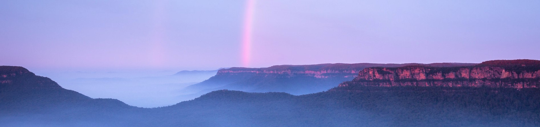 Are the Blue Mountains Still Worth Visiting?