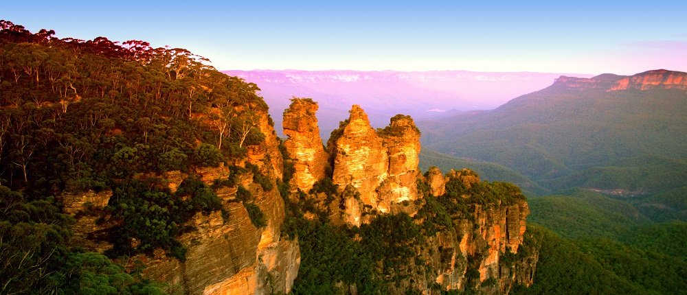 Sunset Blue Mountains Tour 9